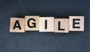 A Look at Agile - the Word