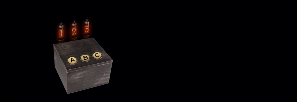 Introducing Enigma – The Little Black Box